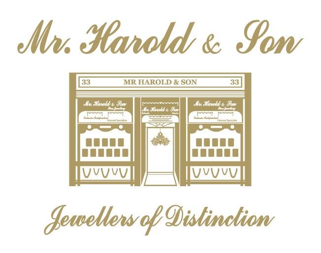 Mr Harold & Son Logo