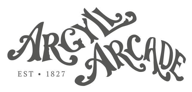 Argyll Arcade Logo